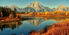 Grand Teton National Park, U.S.   Discovered from Dream Afar New Tab