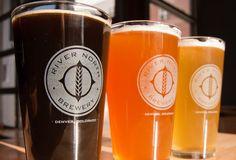 River North Brewery, Denver