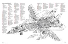 450 Best Aerospace cutaways and diagrams images in 2019