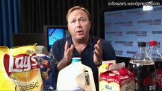 Nahrung die vergiftet: Das ultimative Geheimnis entlarvt. Wenn du dieses Video anschaust, wirst du zwar entsetzt sein, dennoch wirst du erkennen wie wichtig es ist, dass wir unseren Körper entgiften!