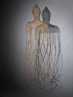 buddhabe: Impermanence (Buddha 2 by Sopheap Pich, Cambodia)