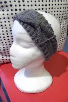 Discover Your Inner Knitter with Doris: Headband with a bow
