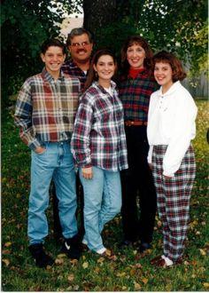 """Dammit Susie, It was plaid shirt pictures!"""