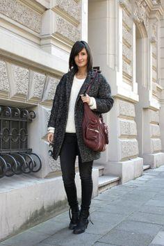 Beautiful Isabel Marant Oversized Coat