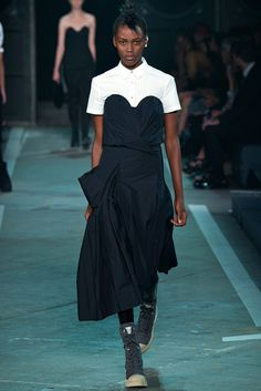 Marc by Marc Jacobs RTW Spring/Summer 2015