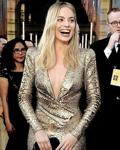 Margot Robbie in partnership with her company LuckyChap will produce a total of four films within the next two years each with strong female leads. #InternationalWomensDay  via COMPLEX MAGAZINE OFFICIAL INSTAGRAM - Fashion Campaigns  Culture  Advertising  Editorial Photography  Magazine Cover Designs  Supermodels  Runway Models