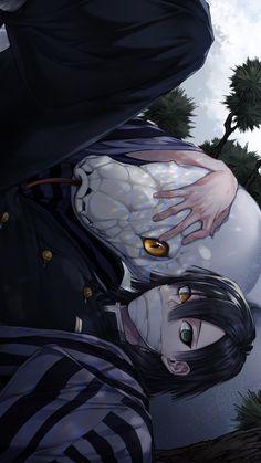 Manga Anime, Fanarts Anime, Otaku Anime, Manga Art, Anime Characters, Anime Art, Anime Witch, Anime Demon, Demon Slayer