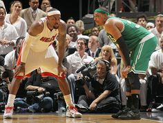 Must-Watch Games in 2012-2013: The #NBA opens the season in South Beach with a rematch of the Eastern Conference finals. The #Celtics obviously fell to the eventual champs in that matchup, but they hold a 6-2 record over the #Heat in the regular season in the two years since LeBron James joined the team.