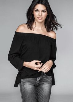 Kendall Jenner 2017
