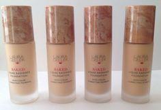 Laura Geller Baked Liquid Radiance Foundation * you choose your shade * #LauraGeller