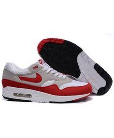 dcbfb8962fd94 Order Nike Air Max 1 Mens Shoes Official Store UK 1734 Zapatillas Nike Air
