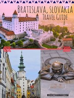 "Everything you need to know about Bratislava, Slovakia - the ""Beauty on the Danube."" What to do, where to stay, where to eat, how to get around, and more!"