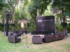 Evento GQ-Ermenegildo Zegna, 2010