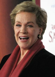 Julie Andrews Picture 16 - Saving Mr. Banks Los Angeles Premiere