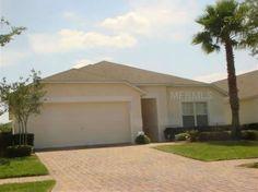 Orlando, Florida, USA Apartment For Sale - Casa de 3 Quartos Perto de Parques - IREL is the World Wide Leader in USA Real Estate