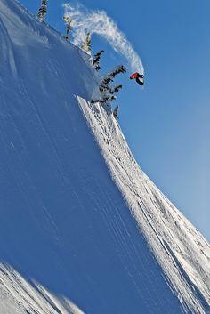 #Snowboardingislife