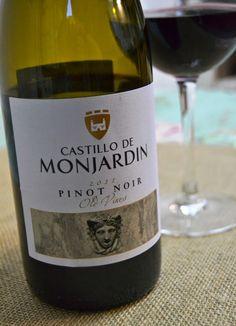 Pinot Noir de Navarra