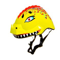 Radgon Helmet Yellow Large now featured on Fab.