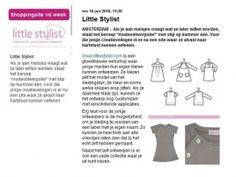 www.littlestylist.com: de webshop voor de allerjongste modeontwerpster in de Telegraaf.  Meisjeskleding: customize hier je eigen jurk, tuniek of schooltas.