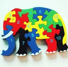 wooden dinosaur toy - Google Search