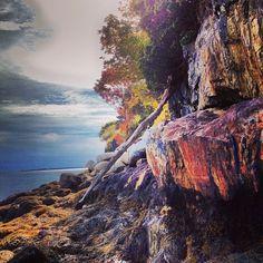 Acadia National Park. Oct. 2013