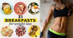 31 breakfast ideas