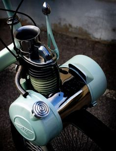 solex step | bluetiful