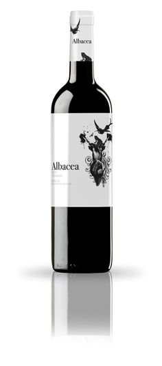 Albacea Red Wine