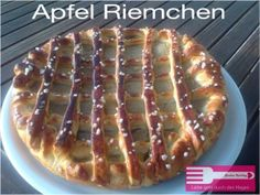 Apfel Riemchen