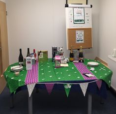 Our Raffle helped us raise over for Macmillan! Macmillan Coffee Morning, Big Coffee, Morning Coffee, Breakfast