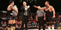 Smashing Pumpkins' Billy Corgan Replaces Dixie Carter as TNA's President  http://www.boneheadpicks.com/smashing-pumpkins-billy-corgan-replaces-dixie-carter-as-tnas-president/