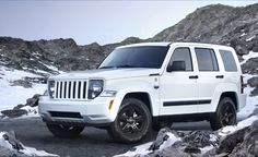 Next buy: 2014 Jeep Liberty Headed for NY Auto Show Debut. For more, click http://www.autoguide.com/auto-news/2013/02/jeep-liberty-headed-for-ny-auto-show-debut.html