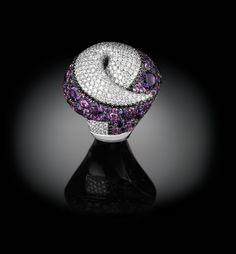 Palmiero Jewellery Design 'Confini'
