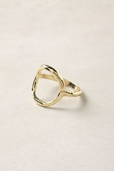 Aureole Ring | Anthropologie.eu