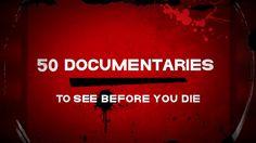 50 documentari