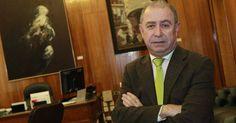 Fernando Gimeno, deputy mayor of Zaragoza