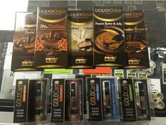 Our Liquid Gold products will sure do you good whether you wanna vape or simply munch  #chocolate #vape #cartridge #420 #greens #maryjane #medicate #budtender