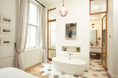 Chique Badkamer Ontwerp : Beste afbeeldingen van chique badkamers beautiful bathrooms