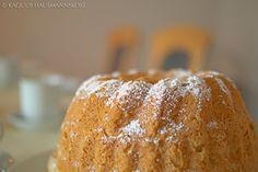 KAQUUS HAUSMANNSKOST: gebacken, Vanille-Hefegugelhupf