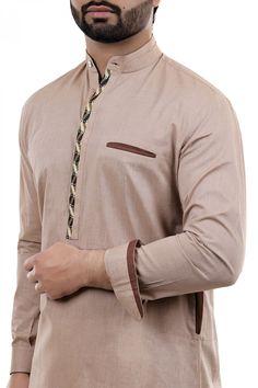 Men Shalwar Kameez are Available in Numerous Designs ~ Pak Linen Mens Designer Shirts, Designer Suits For Men, Designer Clothes For Men, Designer Clothing, Men Clothes, Designer Dresses, Gents Kurta Design, Boys Kurta Design, Indian Men Fashion