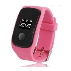 Newest Children Kids Student GPS Positioning Smart Watch Phone Remote Moitor and Tracking