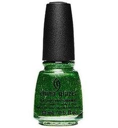 China Glaze Nail Polish, Celebri-Tree 1745 China Glaze Nail Polish, Opi Nail Polish, Nail Hardener, China Clay, Jelly Nails, Color Club, Nail Treatment, Nail Polish Collection, Feet Care