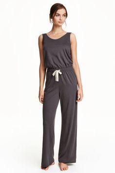 Combi-pantalon sans manches | H&M