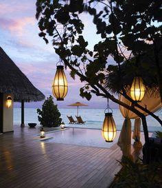 Taj Exotica Resort & Spa | Maldives | Resort | Luxury Travel | Destination Deluxe