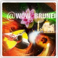 Wow Brunei