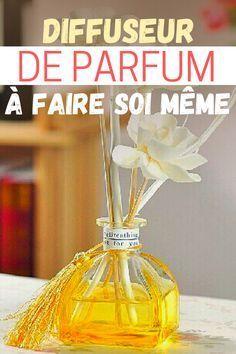 Home Scents, Green Life, Bath Salts, Feng Shui, Diffuser, Diy Home Decor, Perfume Bottles, Miniatures, Homemade