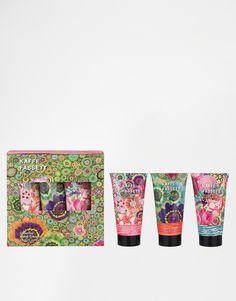 Kaffe Fassett Collective Hand Creams 3 x 50ml