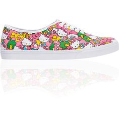 ddb9a22f90ef2e Hello Kitty Shoes www.zumiez.com ... Hello Kitty Vans