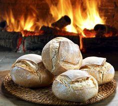 Historia chleba