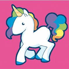 #Unicorn #Einhorn #Regenbogen #Pferd #Horn #Rainbow #Pink | rainbowgram